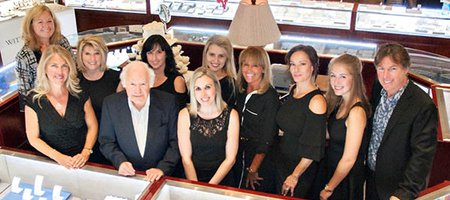 Pommier Jewellers Celebrates 80 Years